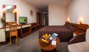 Interhotel - стандард соба
